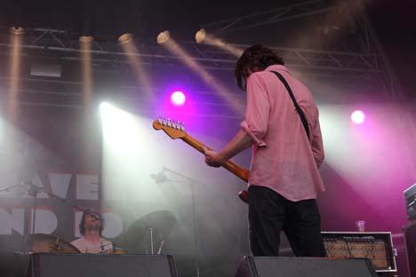 プリマベーラ・サウンド 2010