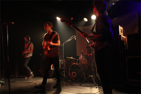 Primavera Club 10