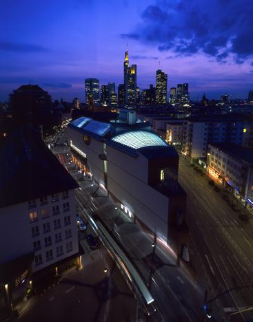 フランクフルト現代美術館