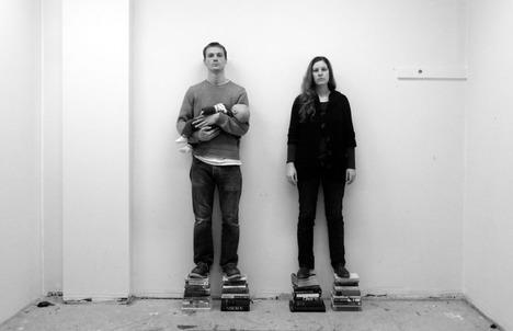 Anna Gray & Ryan Wilson Paulsen
