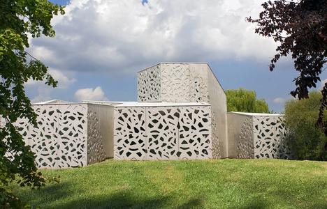 リール・メトロポール現代美術館