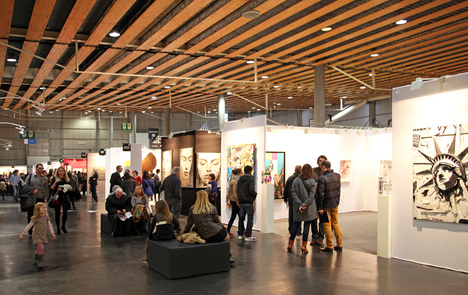 Lille Art Fair 2013
