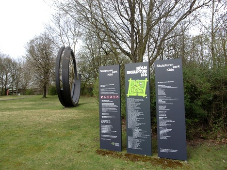 ケルン彫刻公園