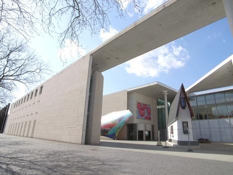 ボン美術館