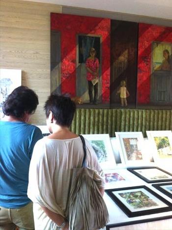 Art Apart Fair