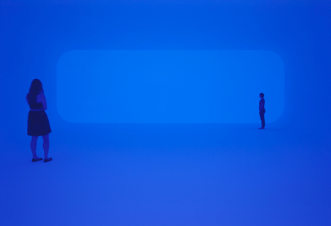 James Turrell: A Retrospective