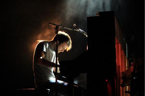 声纳音乐节2014