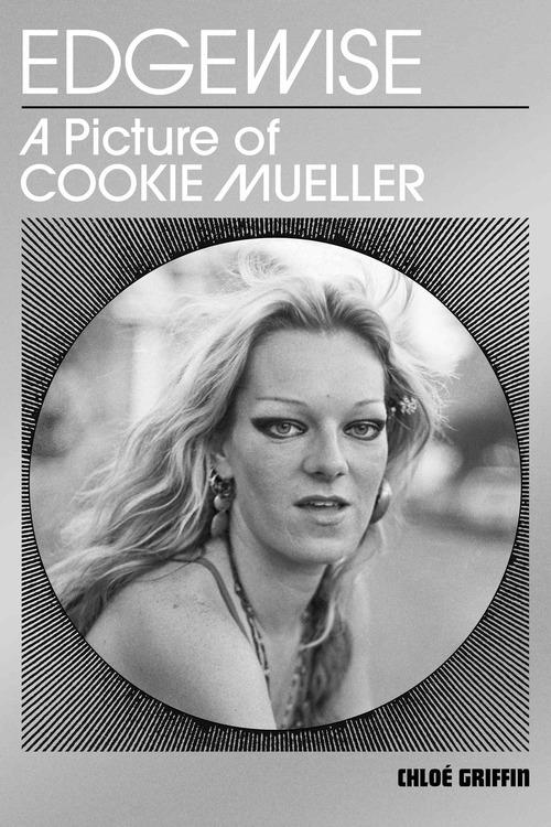 クロエ・グリフィン「エッジワイズ クッキー・ミューラーの写真」