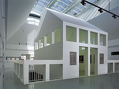 shift city guide frankfurt german museum of architecture. Black Bedroom Furniture Sets. Home Design Ideas