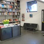 Kunstgriff Bookshop