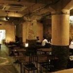 Cafe Independants