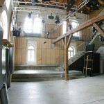 THEATER DER KUNSTE