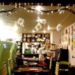 book cafe KASEI NO NIWA