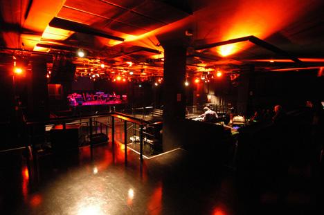 1994年7月に新宿歌舞伎町にオープン。2004年7月に恵比寿移転/リ・オープン。エッジなものからスタンダードなものまで、より一層ディープでジャンルレスに展開中。