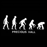 PRECIOUS HALL