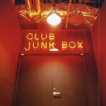 SENDAI CLUB JUNK BOX