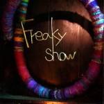 Freakyshow
