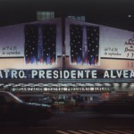 Teatro Presidente Alvear
