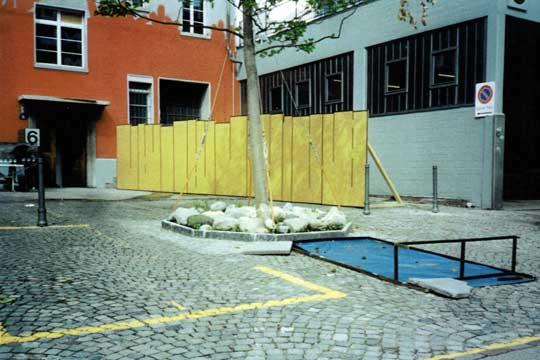 Niklaus Rüegg / Plötzlich 2000