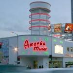 AMOEBA MUSIC Hollywood