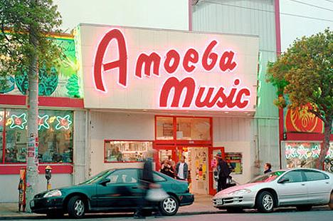 © AMOEBA Music