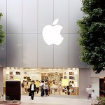 Apple Store, Shibuya