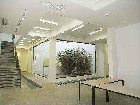 Courtyard © ShanghART Gallery Beijing