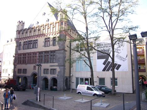 © Frankfurter Kunstverein