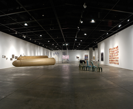 Exhibition Hall 1 © Seoul of Art Museum