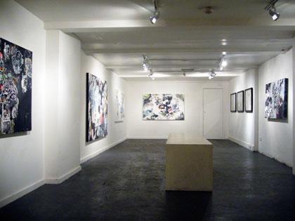 Yutaka Inagawa Exhibition © Bodhi