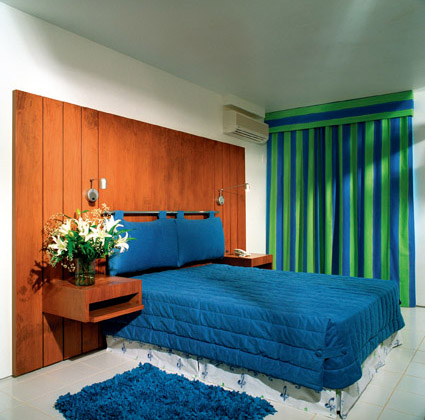 © Portinari Design Hotel