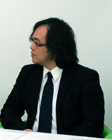 Photo: Masayoshi Kikuchi
