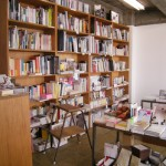 Calo Bookshop & Cafe