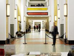 © Stichting Beeldrecht / Gemeentemuseum Den Haag