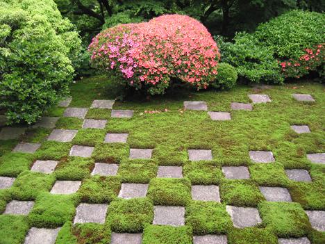 © Tohuku-ji Temple Houjou-teien