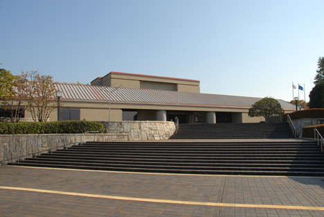 © Shizuoka Prefectural Museum of Art