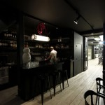 Sid Lee Collective Bar / Store