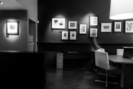 Photo:  Kahmann Gallery