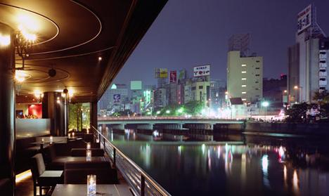 © Hakata Mitsubachi