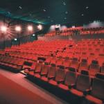 Nakasu Taiyo Theater