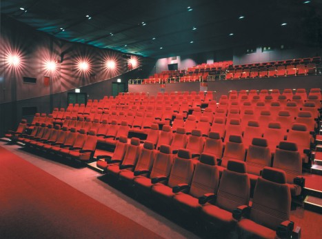 © Nakasu Taiyo Theater