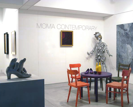 © MOMA Contemporary