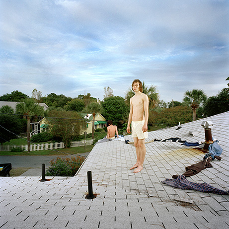 Untitled from the series Common Place, 2006 © Mark Rubenstein