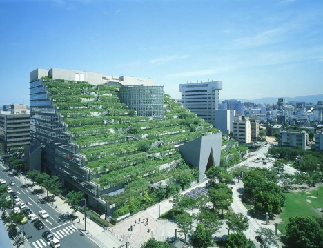 Photo: Courtesy of <a href=http://www.uchiyama-net.co.jp target=new>Uchiyama Landscape Construction Co.,Ltd</a>. © Uchiyama Ryokuchi