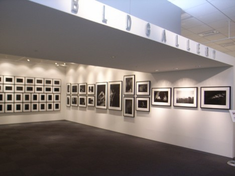 Sakiko Nomura Exhibition view © BLD GALLERY