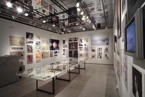 Kaoru Kasai Exhibition View © Creation Gallery G8