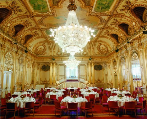 © Grand Hotel Stockholm