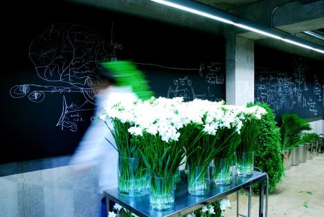 © Jardins des Fleurs