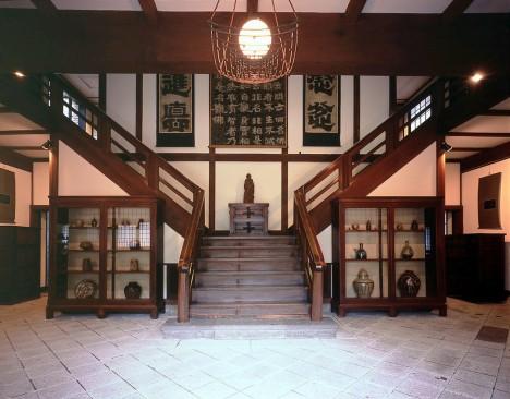 © Japan Folk Crafts Museum