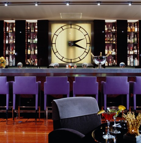 Le Bar © Sofitel Chicago Water Tower